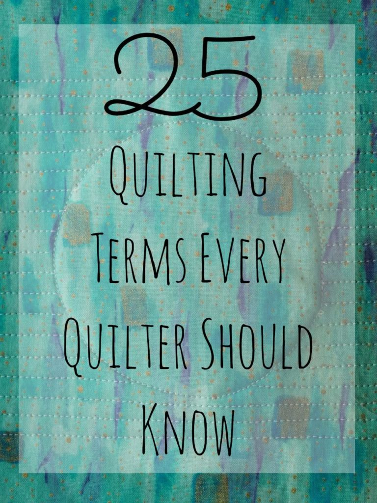 11 Common Mistakes Quilters Make and How to Avoid Them - createwithclaudia.com