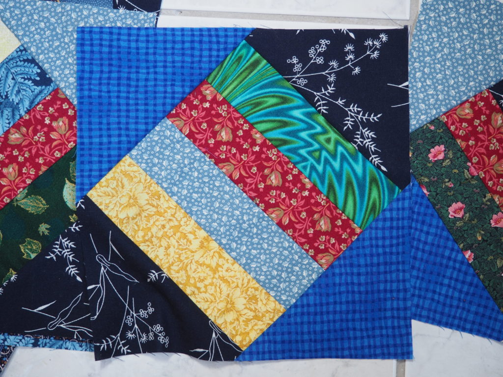 Quilts for Ocracoke