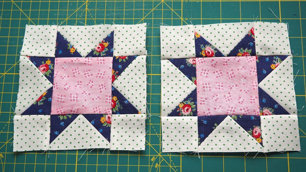 April Mystery Block Instructions for the 2020 Create with Claudia Mystery Quilt Along