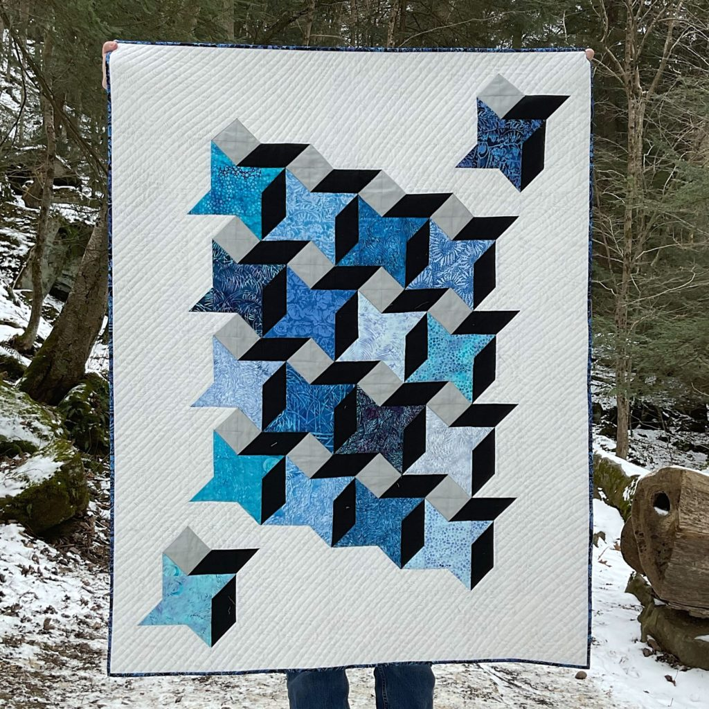 Create for a Cause Quilt