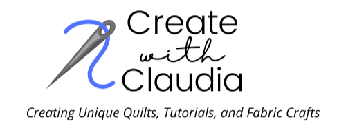 Create with Claudia